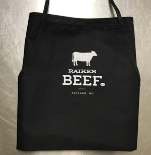Apron -Japanese Wagyu from Raikes Beef in Nebraska