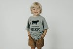 T-shirt (Youth) - Raikes Beef Co.
