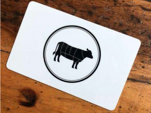 Gift Card - Raikes Beef Co.