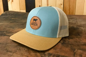 Trucker Cap - Raikes Beef Co.