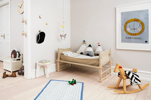 OYOY Living Design - OYOY MINI Animal Uro Accessories - Kids Multi