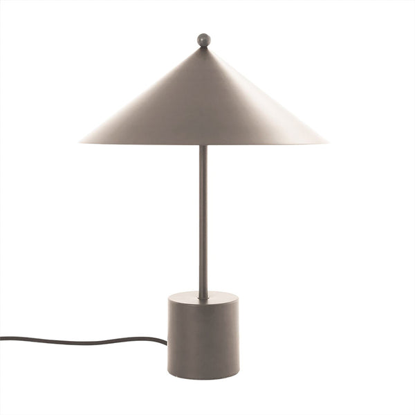 OYOY Living Design - OYOY LIVING Bordlampe Kasa Table Lamp Clay