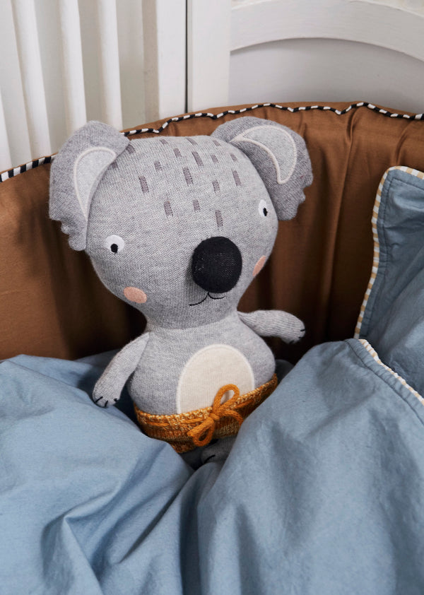 OYOY Living Design - OYOY MINI Darling Pude - Baby Anton Koala Soft Toys Multi