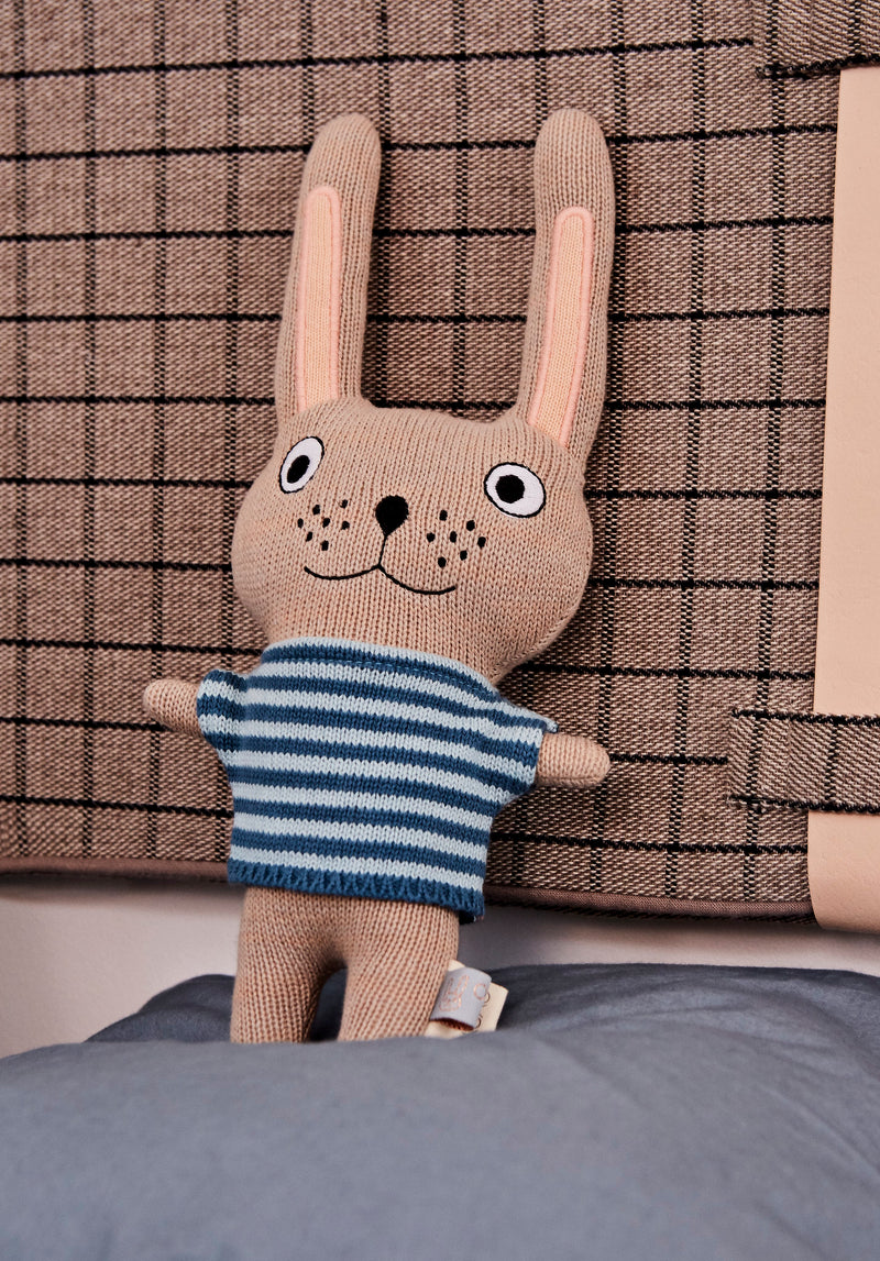 OYOY Living Design - OYOY MINI Darling Pude - Baby Felix Kanin Soft Toys Multi