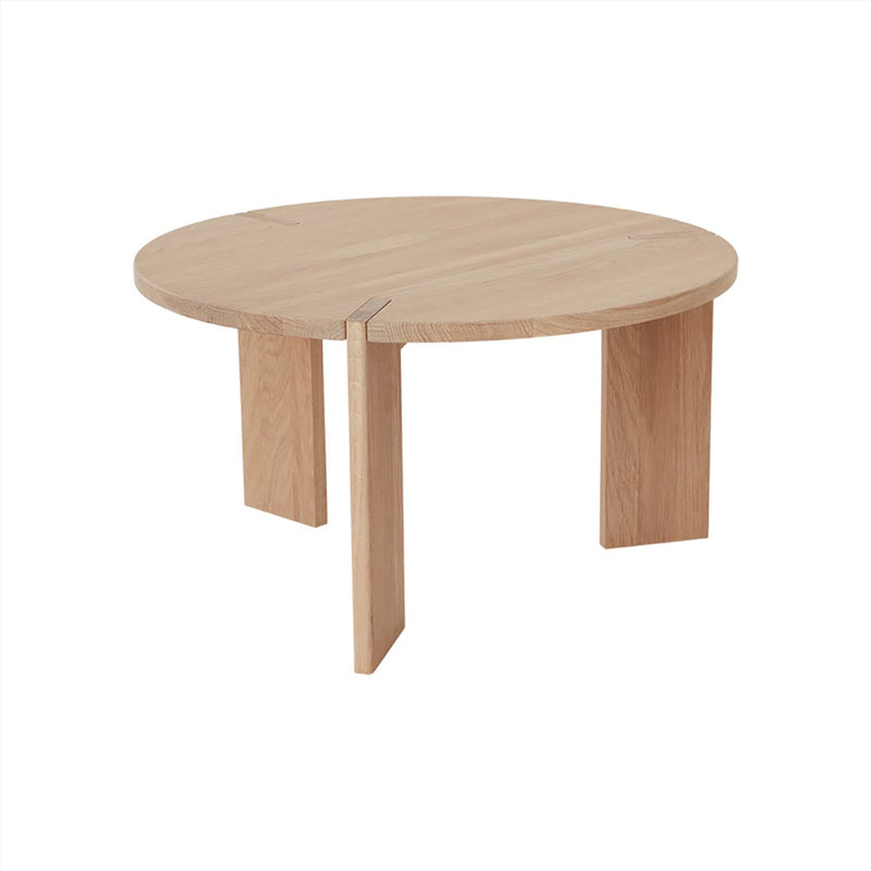 OYOY Living Design - OYOY LIVING OY Sofabord Coffee Table Natur
