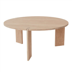 OYOY Living Design - OYOY LIVING OY Sofabord - Stor Coffee Table Natur