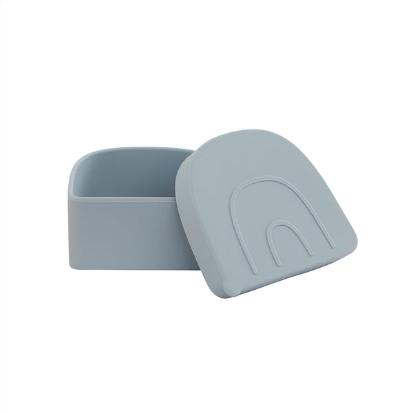 OYOY Living Design - OYOY MINI Rainbow Snack Skål Dining Ware 608 Dusty Blue