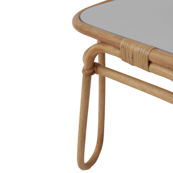 OYOY Living Design - OYOY MINI Rainbow Mini Table Mini furniture Natur