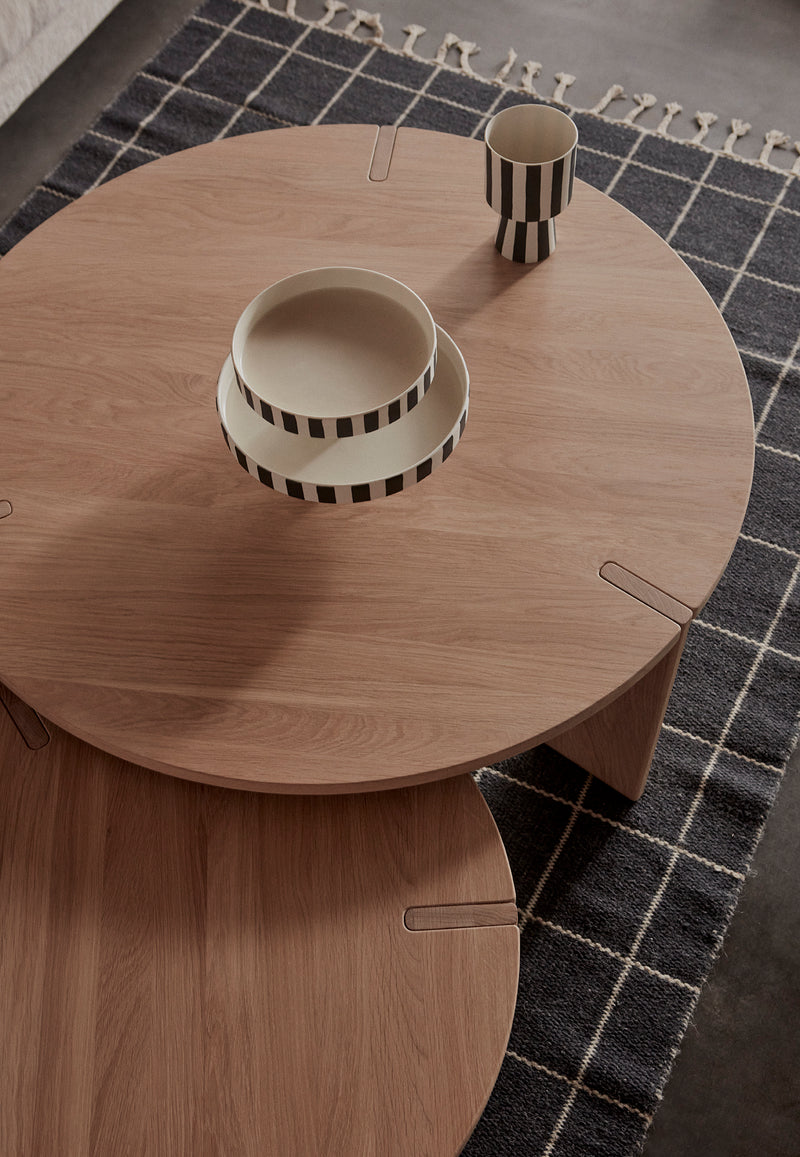 OYOY Living Design - OYOY LIVING Stuebord OY Coffee Table Natur