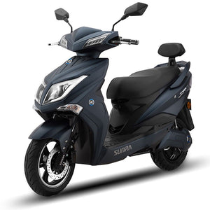 Scooter électrique Sunra Hawk - Elec Scoot