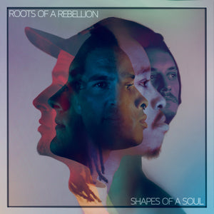 Shapes of a Soul - Digital Album