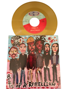 Limited Edition 7 inch Vinyl!