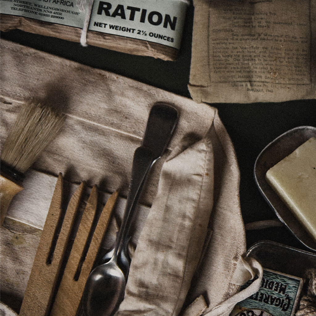military ration kit