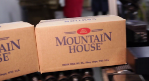 Mountain House box