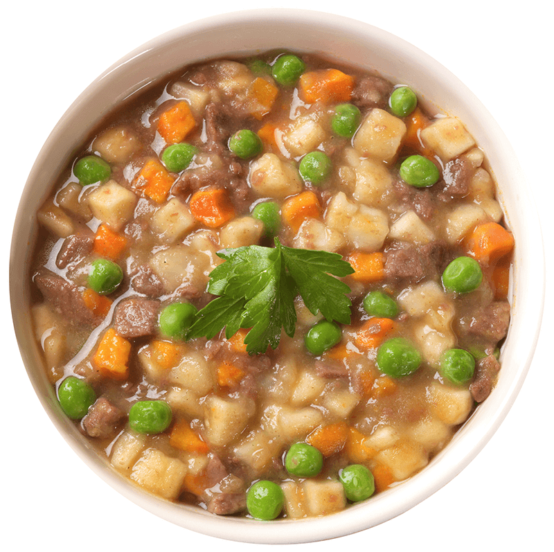 Beef Stew — MCW