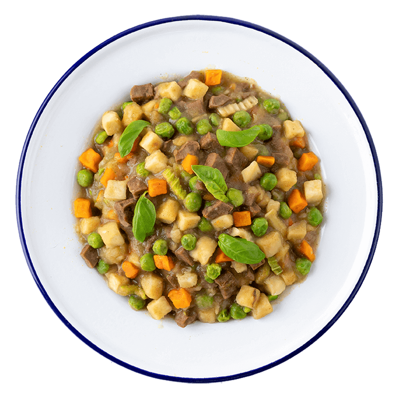 Beef Stew - #10 Can