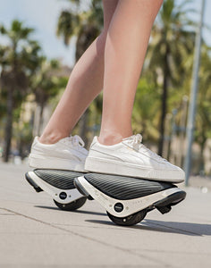 BUY NINEBOT BY SEGWAY DRIFT W1 HOVERSHOES-ihovershoes