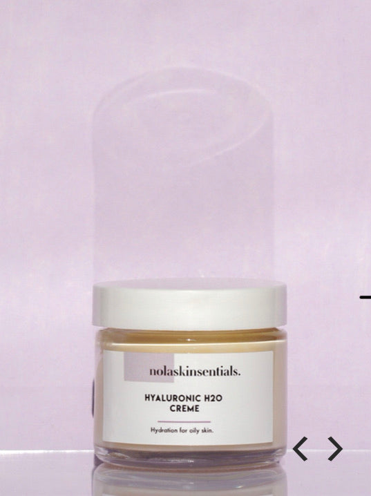 Nolaskinsentials Hyaluronic H2O Créme