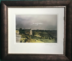 Ashley Jackson signed framed prints now available to order online