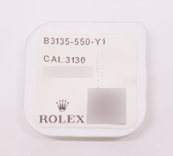 新品 NEW 純正 ロレックス ROLEX Pinion For Oscillating Weight 3135-550