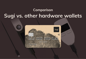 How Does Sugi Card Stand Out From The Crowd?