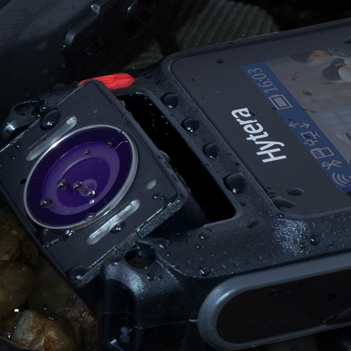 A Closer Look at the Hytera VM685 Body Camera System