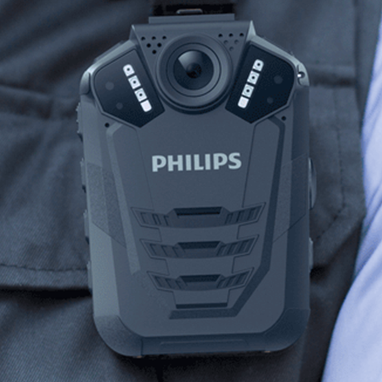 How to use the GPS Tagging Feature with the Philips DVT3120 Body Camera