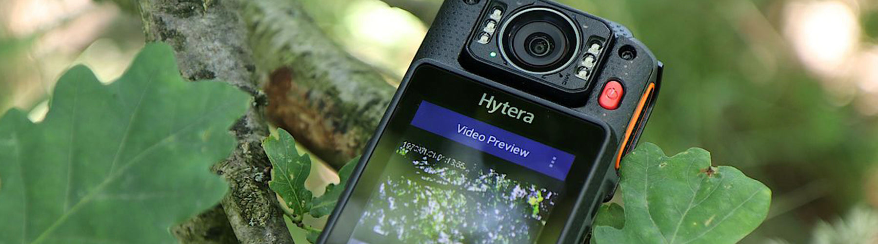 The Best Body Camera Around? The Hytera VM780 Body Camera is the Most Feature Rich Device Currently on the Market