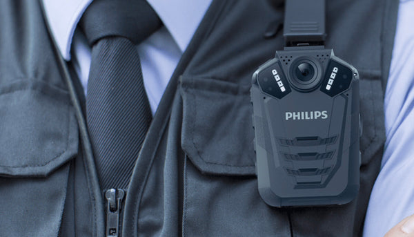 Body Worn Camera for Security Firms and Personnel