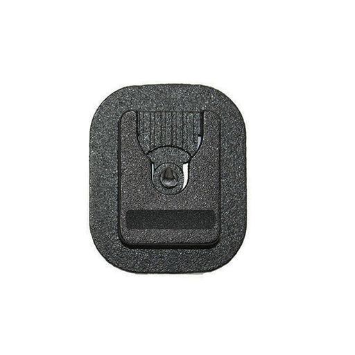 Hytera DOCK06 Body Worn Camera KlickFast Sew on Dock Accessories Hytera - BodyCamera.co.uk - Body Worn Security Systems