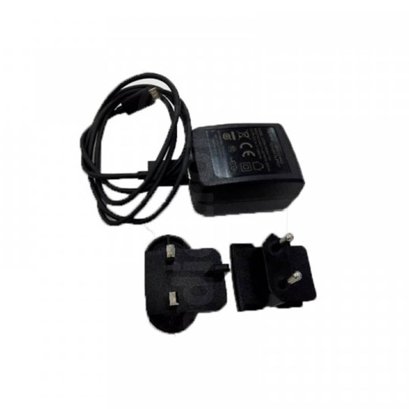 Hytera PS1084 Switching Power Adapter (UK/EU)  BodyCamera.co.uk - BodyCamera.co.uk - Body Worn Security Systems