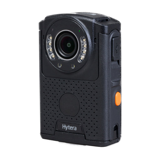 Hytera VM550D Body Camera 32GB  Hytera - BodyCamera.co.uk - Body Worn Security Systems