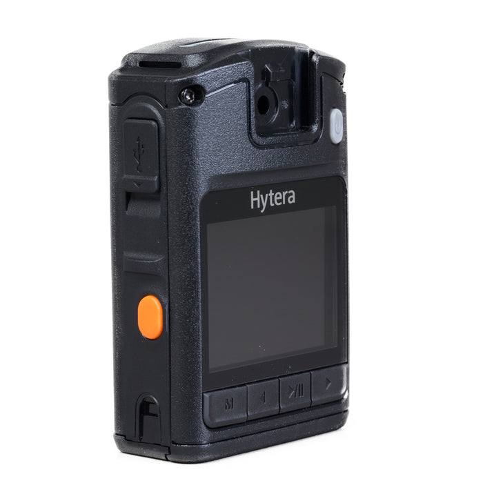 Hytera VM550D Body Camera 16GB - BodyCamera.co.uk