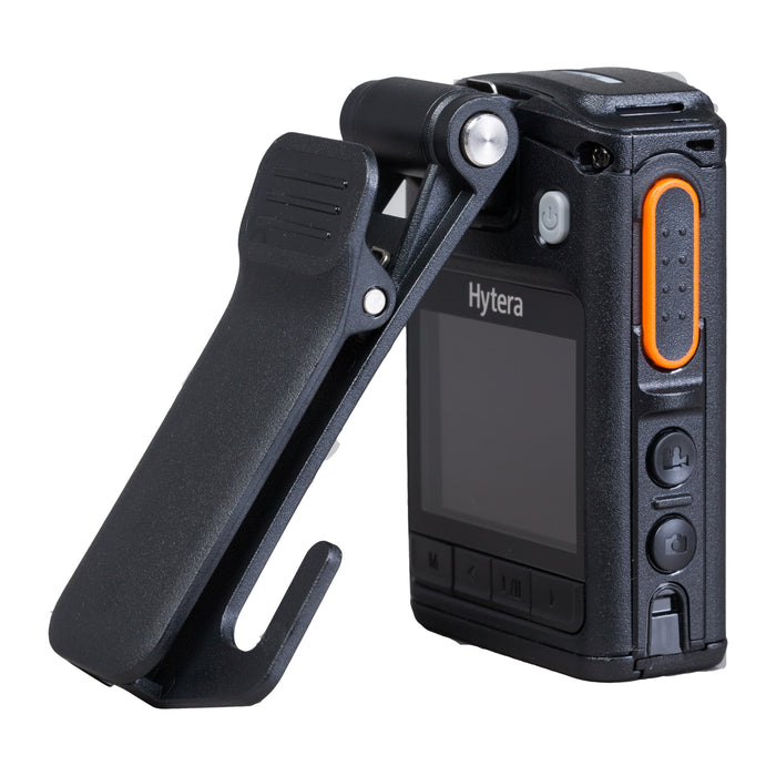 Hytera VM550D Body Camera 16GB  Hytera - BodyCamera.co.uk - Body Worn Security Systems