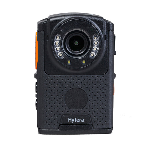 Hytera VM550D Body Camera 64GB  Hytera - BodyCamera.co.uk - Body Worn Security Systems