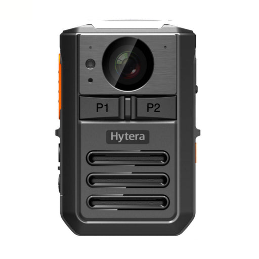 Hytera VM550 Body Camera 64GB  Hytera - BodyCamera.co.uk - Body Worn Security Systems