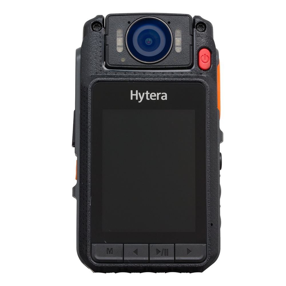 Hytera VM685 Body Camera 64GB - BodyCamera.co.uk