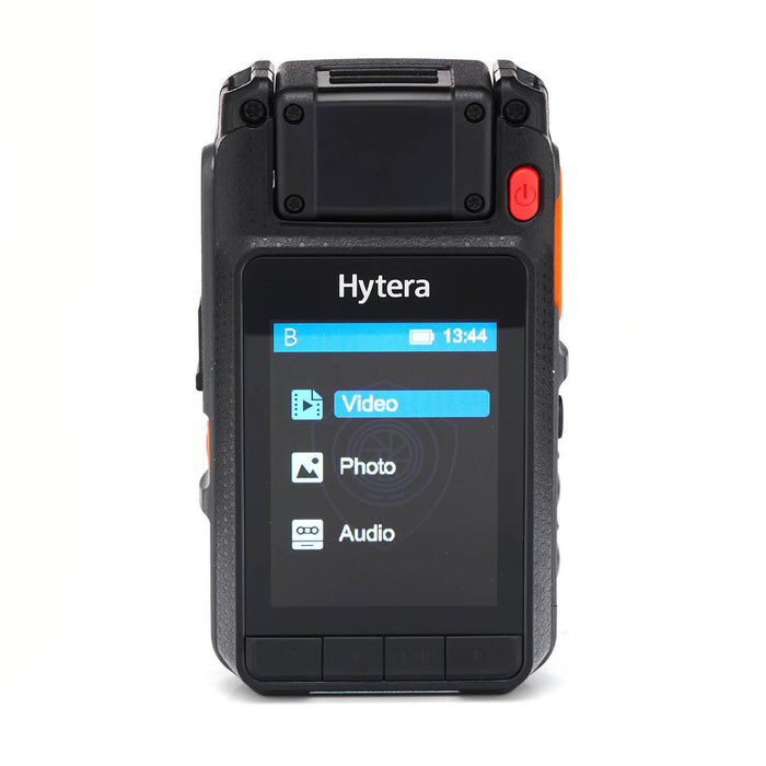 Hytera VM685 Complete BodyCam Kit (6 users) Bundles Hytera - BodyCamera.co.uk - Body Worn Security Systems