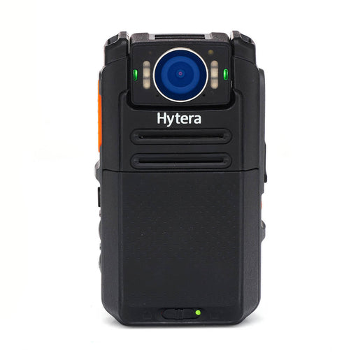 Hytera VM685 Body Camera 128GB Body Worn Camera Hytera - BodyCamera.co.uk - Body Worn Security Systems