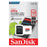 SanDisk Ultra 128GB Micro SDXC Memory Card & SD Adapter - BodyCamera.co.uk