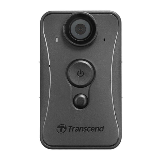 Transcend DrivePro 20 Body Camera 32GB Body Worn Camera Transcend - BodyCamera.co.uk - Body Worn Security Systems