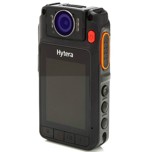 Hytera VM685 Body Camera 128GB - BodyCamera.co.uk