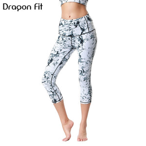Indica Yoga Capri Leggings