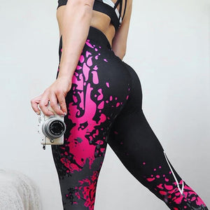 Genesis Yoga Leggings