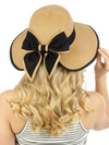 Bow Hat