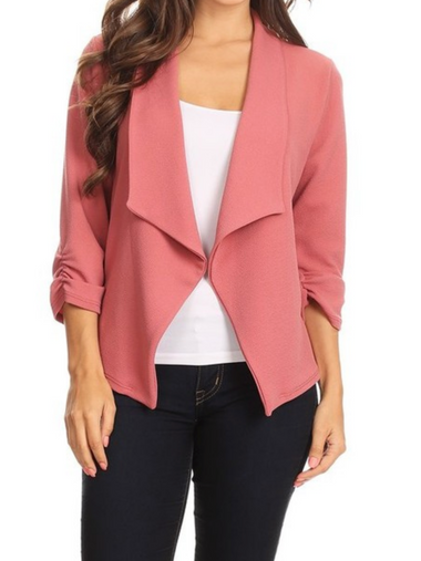 Babe Blazer Second Edition