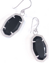 Deeply Desired Dangle Earrings