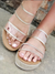 Clearly Cute Sandal