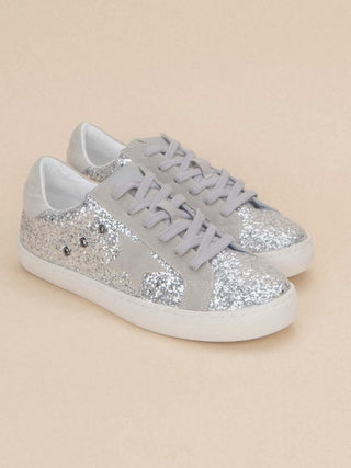 (SALE!! sizes 6.5, 7.5, 8, 8.5, 10 left!) Show Stopper Sneaks