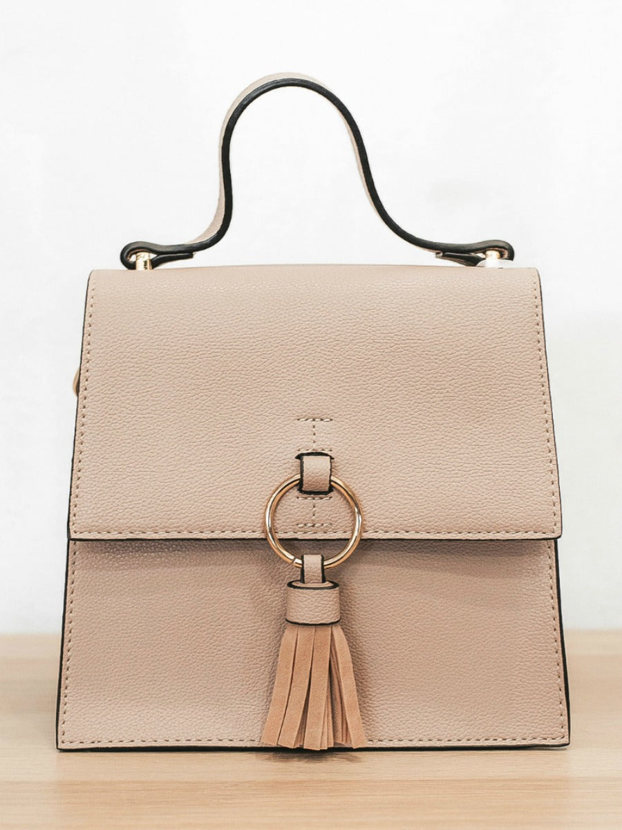 The So Cute Structured Purse